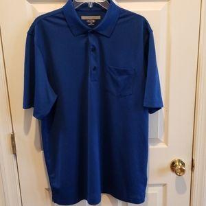 Greg Norman polo / golf shirt